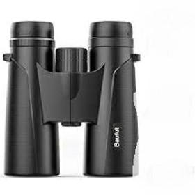 オペラグラス双眼鏡 コンサート12倍ドーム 望遠鏡 高解像度 高透過率 軽量 防水 アウトドア   高倍率 12x42 ライブ 専用 めがね対応  (12