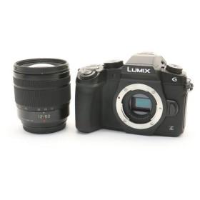 《良品》Panasonic LUMIX DMC-G8M 標準ズームレンズキット