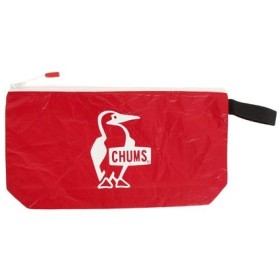 CHUMS チャムス Tyvek Pouch S CH60-2639