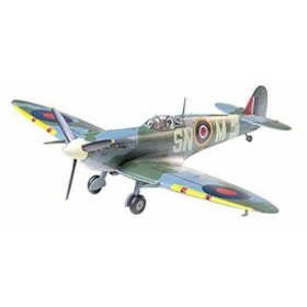 傑作機シリーズ プラモデル 61033[TM61033] イギリス空軍 Mk.Vb スピットファイア No.33 1/48