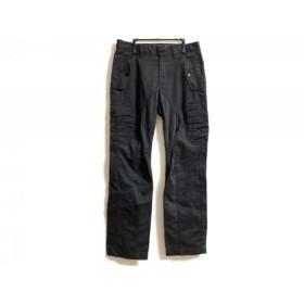 【中古】 ジョセフオム JOSEPH HOMME パンツ サイズ46 XL メンズ ダークグレー カーゴパンツ