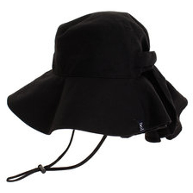 【Super Sports XEBIO & mall店:帽子】TACKRIBON ハット HU19S22ST898004 BLK