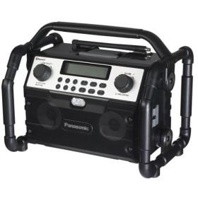 Panasonic 工事用充電ラジオ&ワイヤレススピーカー EZ37A2