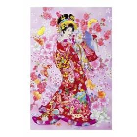 胡蝶之夢 2016ピース ジグソーパズル ベリースモールピース[23-324](50x75cm) パズルの超達人