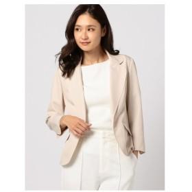 MEW'S REFINED CLOTHES(ミューズ)7分袖テーラージャケット