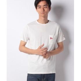 イッカ Healthknit Product Tシャツ メンズ ホワイト L 【ikka】