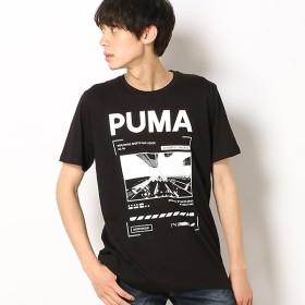 [マルイ]【セール】【プーマ/PUMA】メンズSSシャツ(GRAPHIC EPOCH PHOTO SS Tシャツ)/プーマ(PUMA)