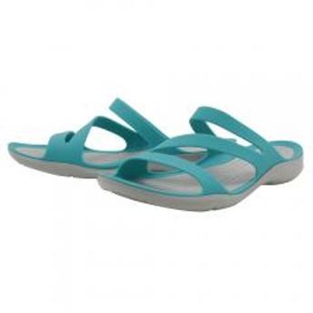 クロックス(crocs) swiftwater sandal Lbl #203998-3O2(Men's)