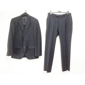 【中古】 メイルアンドコー MALE & Co メンズスーツ サイズY6 メンズ 黒