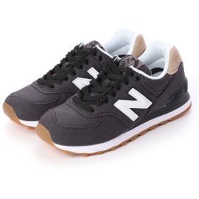 ニューバランス new balance NB ML574 ((STE)チャコール/ヘンプ)