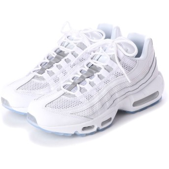 ナイキ NIKE AIR MAX 95 ESSENTIAL (WHITE)