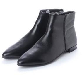 エコー ECCO Shape Pointy Boot (BLACK/BLACK)