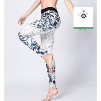 ヨガ フィットネスパンツ ランニングパンツ ジョギング レギンス 動きやすい ダンス 超軽量 ヨガウェア ヒップレギンス ロングパンツ スポーツウェア yg218