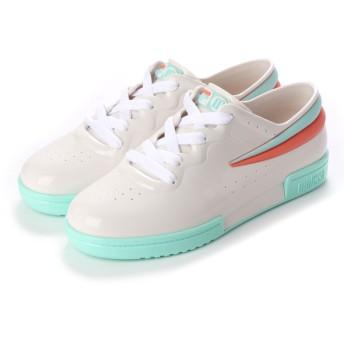 メリッサ melissa Sneaker +Fila (GREEN)