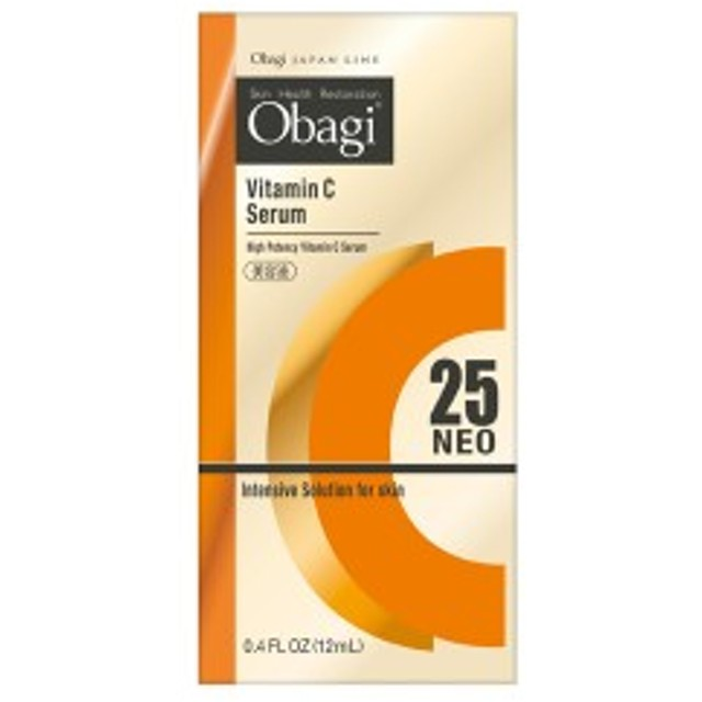 ロート製薬 オバジC25セラム ネオ 12ml