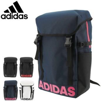 アディダス リュック 21L メンズ レディース adidas-55852 adidas | リュックサック デイパック B4 通学 スクールバッグ 部活 [PO10]