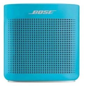 〔中古〕BOSE(ボーズ) SoundLink Color Bluetooth speaker II ブルー