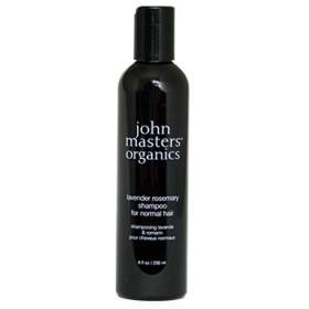 送料無料 ジョンマスターオーガニック ラベンダーローズマリー シャンプー N 236ml john masters organics[0457]