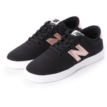 ニューバランス new balance NB WCT10 ((CBC)ブラック)