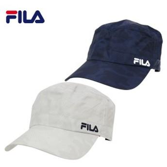 キャップ メンズ フィラゴルフ FILA GOLF 2019 春夏 新作 ゴルフ
