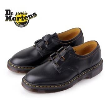 ドクターマーチン Dr.Martens ギリー シューズ 1461 GHILLIE SHOES 22695001 靴