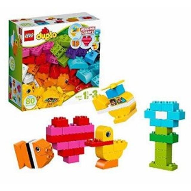 LEGOデュプロ はじめてのデュプロ Rはじめてセット[10848]