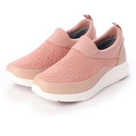 フィットフィット fitfit ブリーズレインスニーカー (ピンク)