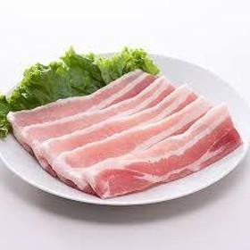 豚バラカルビ 400g