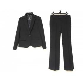 【中古】 ボッシュ BOSCH レディースパンツスーツ サイズ40 M レディース 黒