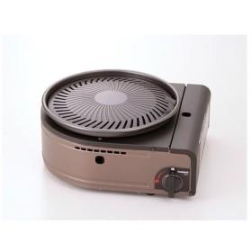 イワタニ CB-SLG-1 スモークレス焼肉グリル 「やきまる」