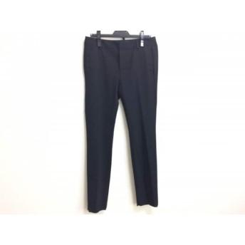 【中古】 ディースクエアード DSQUARED2 パンツ サイズ38 S レディース 黒