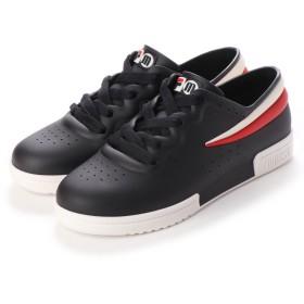 メリッサ melissa Sneaker +Fila (NAVY)