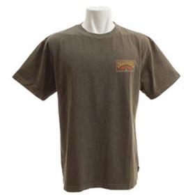 【Super Sports XEBIO & mall店:トップス】ARCHFIRE 半袖Tシャツ AJ011230 OLV