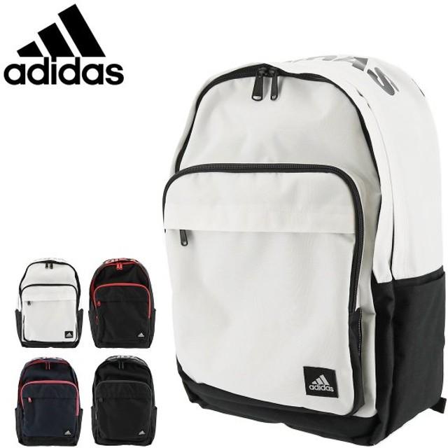 アディダス リュック 27L メンズ レディース adidas-55854 adidas | リュックサック デイパック B4 通学 スクールバッグ 部活 [PO10]