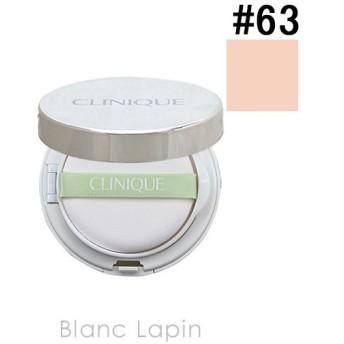 クリニーク CLINIQUE イーブンベターブライトニングクッションコンパクト #63 12gx2 [972837]