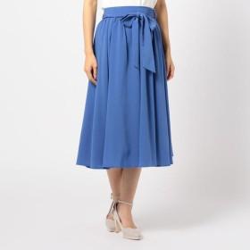 [マルイ]【セール】2WAYリボンカラーミモレスカート/ミューズ リファインド クローズ(MEW'S REFINED CLOTHES)