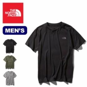 THE NORTH FACE ノースフェイス ウォーターストライダーTee メンズ Tシャツ