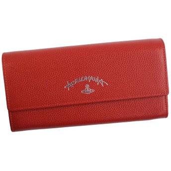 ヴィヴィアンウエストウッド Vivienne Westwood LONG WALLET (RED)