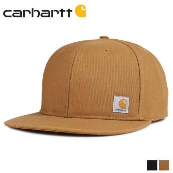カーハート carhartt キャップ 帽子 メンズ レディース スナップバック ASHLAND CAP 101604