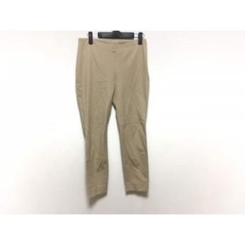 【中古】 ラルフローレン RalphLauren パンツ サイズ4 S レディース ベージュ
