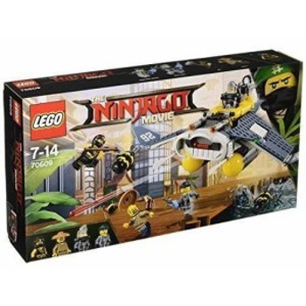 70609 マンタ・ボンバー レゴ(LEGO)ニンジャゴー