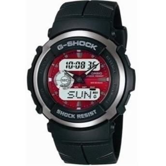ジーショック STANDARD G-SPIKE 腕時計 メンズ G-300-4AJF G-SHOCK [カシオ]CASIO
