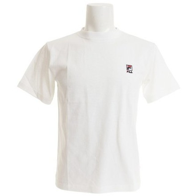 フィラ(FILA) ハーフスリーブTシャツ FM9602-01 (Men's)