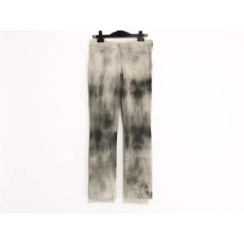 【中古】 イザベルマランエトワール パンツ サイズ0 XS レディース ベージュ グレー