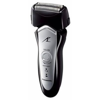 ES-AST2A-K 黒 [フラストレーションフリーパッケージ パナソニック お風呂剃り可 (FF メンズシェーバー 3枚刃