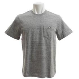 【Super Sports XEBIO & mall店:トップス】【オンライン特価】ポケット付きクルーネックTシャツ TH3786L-ECS