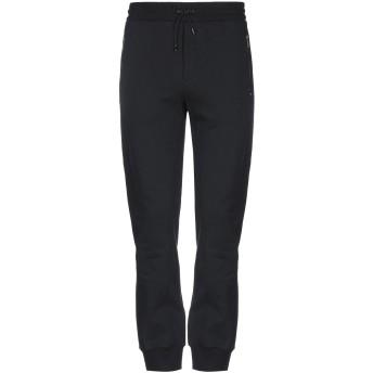 《期間限定セール開催中!》VERSACE メンズ パンツ ブラック S コットン 100% / ポリウレタン
