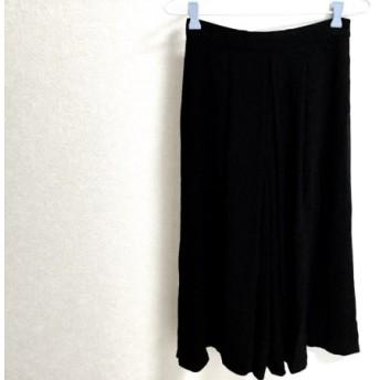 【中古】 オープニングセレモニー OPENING CEREMONY パンツ サイズS レディース 黒