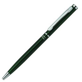 0.7mm ゼブラ BA81-G フォルティア500 油性ボールペン 緑