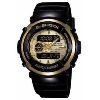 Gold STANDARD ジーショック 腕時計 G-300G-9AJF メンズ [カシオ]CASIO Treasure